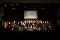 ZEKİ MÜREN - Amatör Korodan Profesyonel Konser