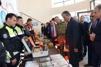 Ardahan'da 'Trafik Haftası' Etkinlikleri Düzenlendi