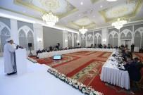 İSLAM BIRLIĞI - Avrasya İslam Şurası Fetva Meclisi Kuruldu