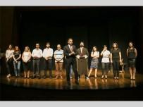 ÇOCUK TİYATROSU - Avukatlar Tiyatro Sahnesinde
