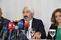 DİYARBAKIR BAROSU - Avukatları, Demirtaş'ın Yargı Sürecine İlişkin Açıklama Yaptı