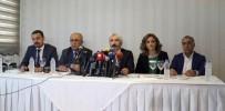 DİYARBAKIR BAROSU - Avukatlarından Demirtaş Açıklaması