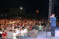 Bahar Şenliğinde Ömer Karaoğlu Konseri