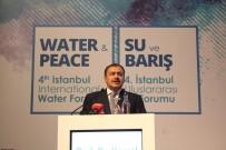İSTANBUL VALİSİ - Bakan Eroğlu Açıklaması 'Batının Yaptığı Hiçbir Şey Yok, Sadece Konuşuyor'