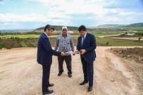 SOSYAL TESİS - Başkan Fadıloğlu, Yapılan Çalışmaları Anlattı