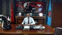 KANDIL GECESI - Başkan Karakaya'dan Berat Kandili Kutlaması