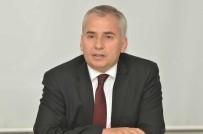 Başkan Zolan'dan Başsavcı Kazasıyla İlgili Taziye Mesajı