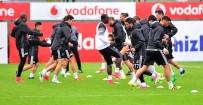 ÖMER ŞİŞMANOĞLU - Beşiktaş, Hazırlıklarını Sürdürüyor