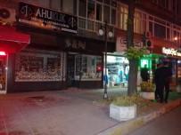 GÜMÜŞÇÜ - Beşiktaş'ta Gümüşçü Soygunu