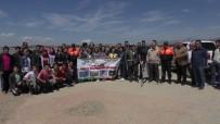 MILLI PARKLAR GENEL MÜDÜRLÜĞÜ - Beyşehir'de 10 Mayıs Dünya Göçmen Kuşlar Günü Kutlandı
