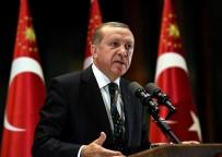 SIERRA LEONE - Cumhurbaşkanı Erdoğan'dan ABD'ye YPG Tepkisi