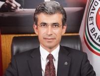 Cumhuriyet Başsavcısı Mustafa Alper kaza geçirdi