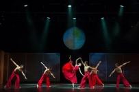 HAŞIM İŞCAN KÜLTÜR MERKEZI - 'Dört Mevsim İki Bale' Gündüz Gösterimi İle Sahnede