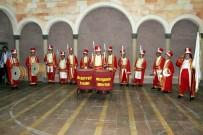 Dünyanın En Özel Mehter Takımı Nevşehir'de Konser Verdi