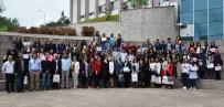 KARABÜK ÜNİVERSİTESİ - Düzce Üniversitesi Ev Sahipliği Yaptı
