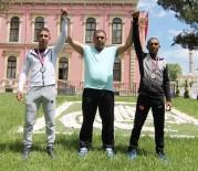 KıRKPıNAR - Edirneli Genç Pehlivanlardan Büyük Başarı