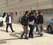 Elazığ'daki Uyuşturucu Operasyonu Açıklaması 4 Şüpheli Tutuklandı