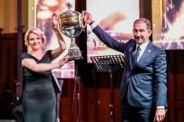 MARMARA BÖLGESI - ELFİ Gayrimenkul Başarısını Kupa İle Taçlandırdı