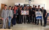 FLASH BELLEK - Erzurum AB Bilgi Merkezi'nden, 'Avrupa Günü' Etkinliği