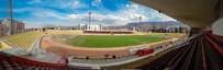 İNÖNÜ STADI - Evkur Yeni Malatyaspor, İnönü Stadı'na Boluspor Maçıyla Veda Edecek