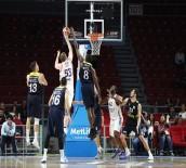 BROWN - Fenerbahçe Farklı Mağlup Etti