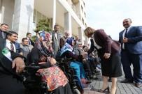 OTIZM - Gaziantep Büyükşehir Belediye Başkanı Fatma Şahin Açıklaması