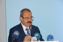 MESLEK EĞİTİMİ - Gaziantep'te 'İş Ve İstihdam Forumu'
