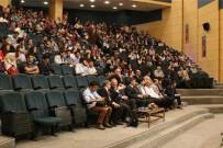MUSTAFA UYSAL - 'Geleceğin Tıbbı Kongresi' SAÜ'de Yapıldı