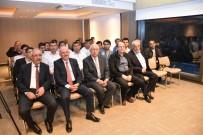 Genel Sekreter Uzun Açıklaması 'Türkiye'de Yeniden İlkleri Yapacağız'