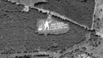 MIHENK TAŞı - Göktürk 1'in ilk test fotoğrafı