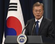 PEKIN - Güney Kore Devlet Başkanı Yemin Etti
