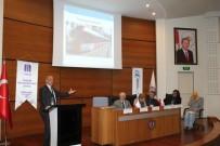 BÖLÜNMÜŞ YOLLAR - Ilıcalı Açıklaması  'Trafikte Değil Yönetimde Hız Yapmalıyız'