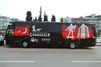 ŞEHİTLİKLER - İlkadım'dan Çanakkale'ye
