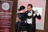 KONUŞMA BOZUKLUĞU - İnmenin Kader Olmadığını Dans Ederek Gösterdiler