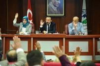 TARİHİ BİNA - İzmit Belediyesi Meclis Toplantısı 2. Oturumu Gerçekleşti