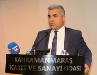 GÜMRÜK BIRLIĞI - Kahramanmaraş'ta İstihdam 10 Yılda 3 Kat Arttı