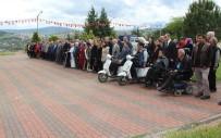 Karabük'te Engelliler Haftası Etkinlikleri