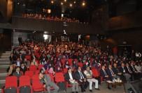 İŞ BAŞVURUSU - Kars'ta Sıtkı Aslanhan'ın Stant Up Gösterisi Yoğun İlgi Gördü