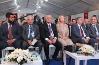 ALTıNOK ÖZ - Kartal Belediye Başkanı Öz Açıklaması 'Kentsel Dönüşüm, Siyaset Üstü Düşünülmeli'