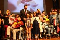 YÜRÜME ENGELLİ - KEDEM'li Öğrencilerden 'Anneler Günü'ne Özel Kutlama
