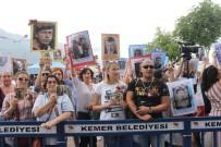 MUSTAFA CİHAD FESLİHAN - Kemer'de Rus Bayramı