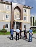 HAYIRSEVERLER - Kepez'de Varsak Polis Merkezi Açılıyor