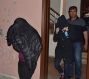 Konya'da Fuhuş Operasyonu Açıklaması 10 Gözaltı
