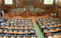 ERKEN SEÇİM - Kosova'da hükümet düştü