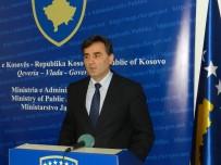 YAĞCıLAR - Kosova'da Türk Partisi Erken Seçime Hazır