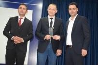 ORHAN AKTÜRK - Kozluk'ta Başarılı Öğretmenlere Ödül Verildi