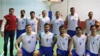 Kütahya'da Tek İlçe Basketbol Takımı Emet Belediyespor
