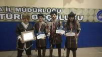 KYK Okçuluk Turnuvasında Şampiyon Karabük
