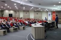 AKREDITASYON - Meslek Yükseokulları Akademik Genel Kurulu Toplantısı Düzenlendi