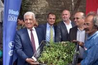OSMAN GÜRÜN - Muğla'da Yerel Tohum Güçlendiriliyor